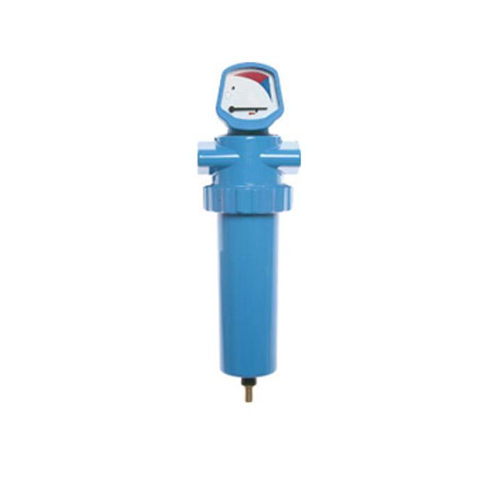Submikrofilter SMF - < 0,01 mg/m³ - 1 bis 16 bar