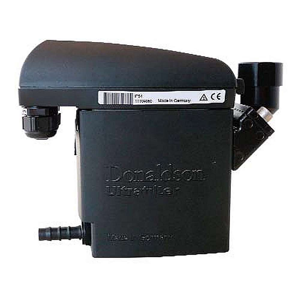 Kondensatableiter - automatisch - Kompressor bis 100m³/min - IP 65 - ultramat